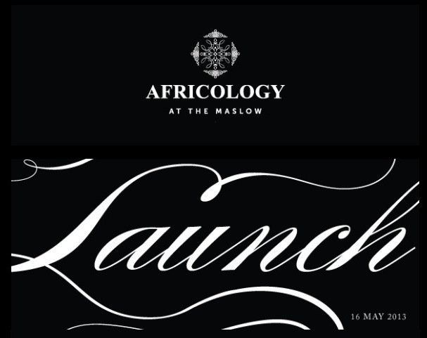 Africology Spa Launch at the Maslow