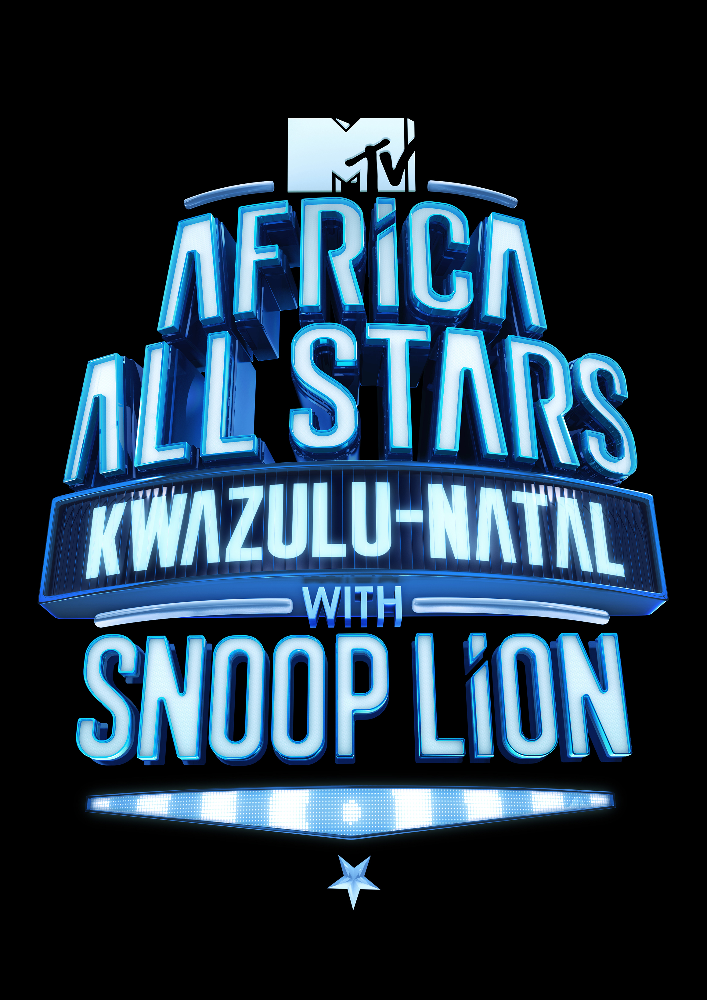 MTV Africa ALL STARS Concert featuring SNOOP LION
