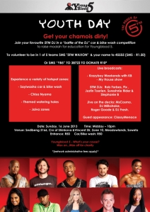 5FM Youth Day - Poster - Compressed