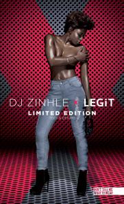 DJ Zinhle 3