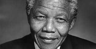 RIP Mr Nelson Mandela....